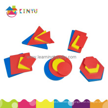 Relational Geometric Shapes, Logic Shapes for Education (K066)