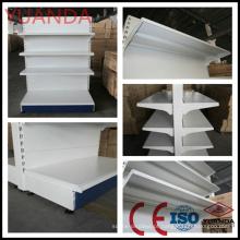 Shelving do supermercado da alta qualidade da companhia de Yuanda com CE e ISO