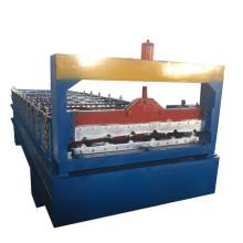 IBR and Wavy Roof Sheet Machine