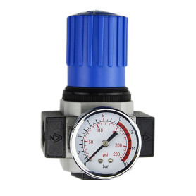 Pneumatic Air Regulator OR-4000-1/2