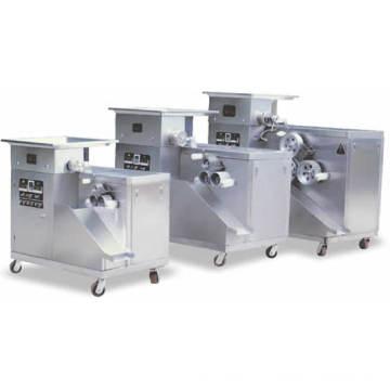 Máquina de fabricação de pelotas de alta eficiência