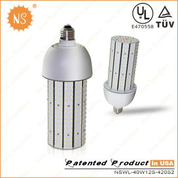 UL Dlc 40W LED Mais Zwiebeln äquivalent 150W Mh
