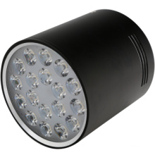 30W Suface montado LED Downlight Iluminación LED