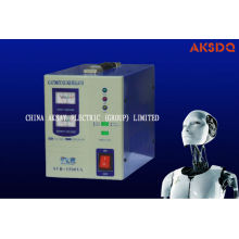 SVR Series Automatic AC Relay Type Voltage Stabilizer