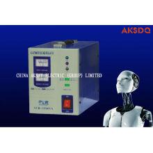 Regulador de tensão eletronica home SVR