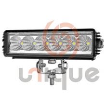Barra de luz LED 18W, 36W, 54W Todo Disponible