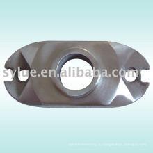 нержавеющая сталь AISI 304 фитинги