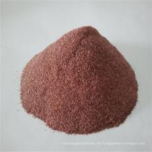 A022 Quarz, Quarzfelsen, Kristallquarz als Baumaterialien / Quarz Sand