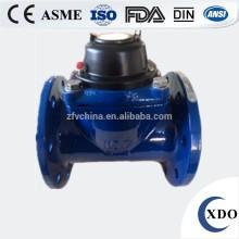 Contador de agua woltman extraíble XDO-WMWM (R)-50-300