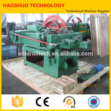 Automatic Steel Nail Making Machine