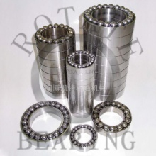 Downhole Motor Bearing Pack Assembly