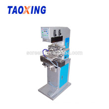 1 Color Semi-automatic Watch Dial Pad Printing Machine For Printing Small Logo