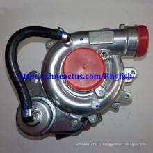 CT16 Turbocompresseur 17201-30120 pour Toyota 2kd