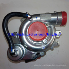 Turbocompressor CT16 17201-30120 para Toyota 2kd