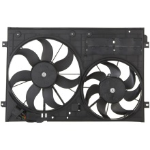 Radiator Cooling Fan 1K0959455N for Audi A3