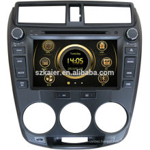 in dash car dvd player for 2014 Honda Civic with GPS,TV,Bluetooth,3G,ipod,PIP,Games,Dual Zone,Steering Wheel Control