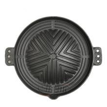 Customized Enamel Cast Iron Pan Support