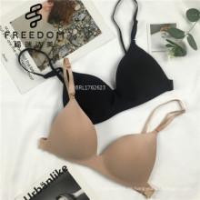 Beste verkaufende sexy junge Mädchen der jungen Mädchen reizvolle jugendliche Unterwäsche, nahtloser BH