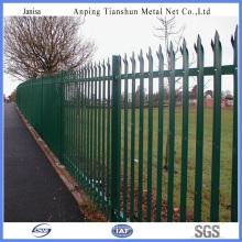 China Fabrik hohe Qualität und niedrigen Preis Palisade Zaun (TS-J707)