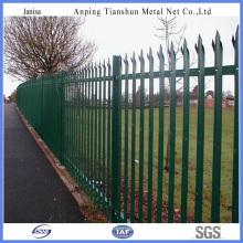 Китай завод высокое качество и низкая цена частоколом забора (ТС-J707)