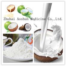 Großhandel u. Qualität sofortiges Kokosmilchpulver