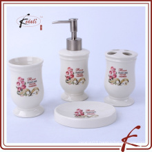 ceramic bath accessories for baby