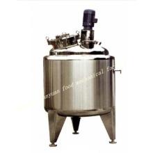 Distilled Water Stainless Steel Storage Tank