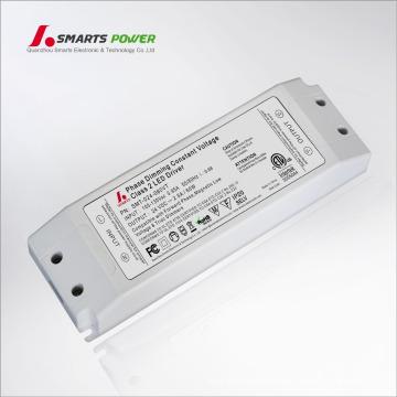 El voltaje constante llevó el conductor dimmable del triac 24v 60w 80w 100w