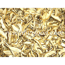 Hot Sale Dried Smooth Shiitake Mushroom Slices with Size 3-7cm
