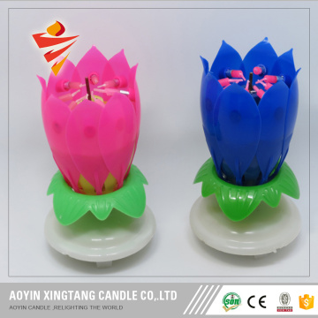 Memutar lilin kue Magical online