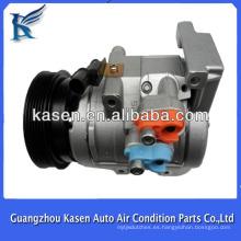 Para el compresor 10S20C Sorento KIA 977013E930