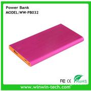Mobile Phone Accessories Portable 4300mAh Power Bank