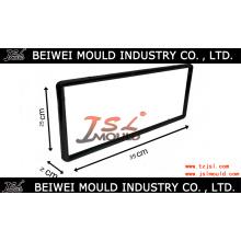 Soem-kundenspezifische Einspritzungs-Plastikfernsehshell-Abdeckungs-Form