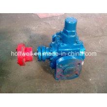 Stainless Steel Hydraulic Gear Oil Pump