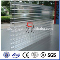 Bayer lowes polycarbonate panels roofing sheet