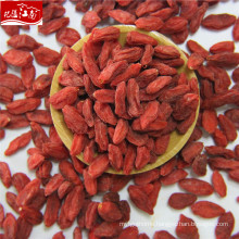 New arrival high quality best price factory supply Chinese goji berry