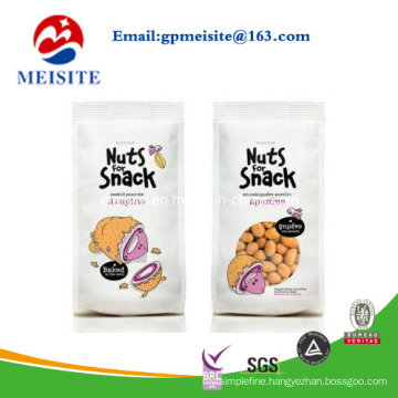 High Quality Plastic Pack Zipper for