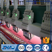 ZHUJI ZS 930 flat computerized embroidery machine price