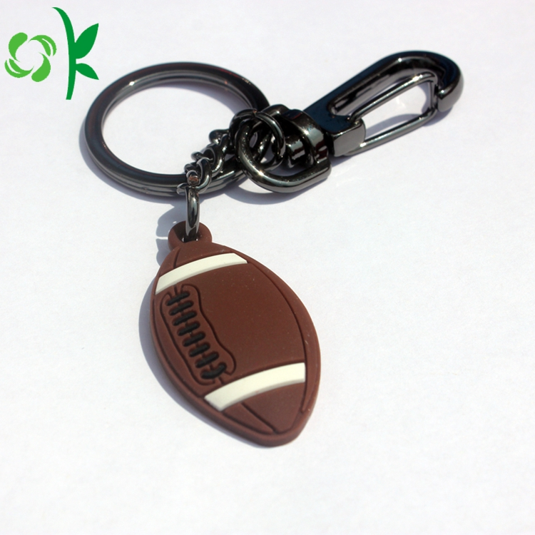 Create Custom Keychains