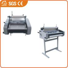 Kleine Tischplattenlaminiermaschine (FM-650)