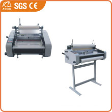 Small Table Top Laminating Machine (FM-650)