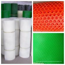 Производитель пластичная плоская сетка (основной продукт) Пластиковые плоские сетки