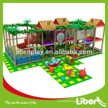 According to your size customized Kids Adventure Play Zone for centre, indoor Adventure Play Zone with ASTM Standard