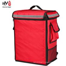 Coolers Canvas Soft Cooler avec sac d'isolation haute densité