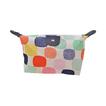 Zipper Closure Pencil Bags for Student