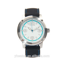 High Quality Japan Movt Stainless Steel Case New Products Watches