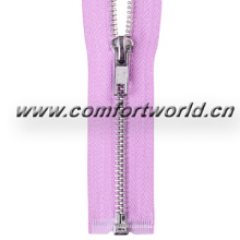 # 5 Brass Zipper O / E a / L