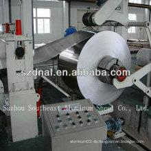 8011 Spule Aluminiumlegierung hergestellt in China