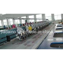 615 máquina de bordado con lentejuelas
