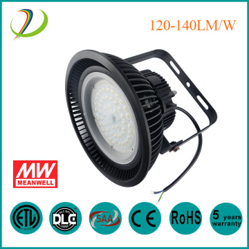 High Lumen 130lm / w 100w LED Bay Light